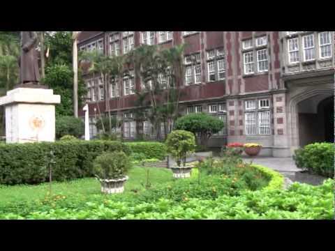 NTNU in Taipei.mpg