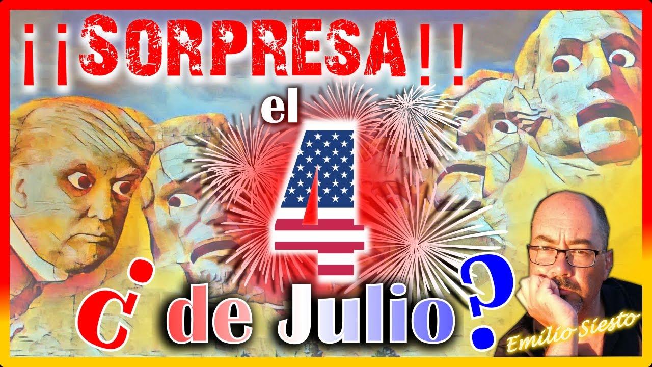 """Clip: ¿Habrá SORPRESA del RUBIO el 4 de Julio? Votación Pentágono Parte I Canal """"Nuevos Horizontes"""""""