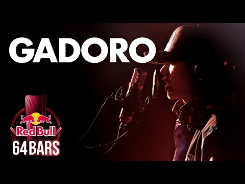 GADORO – 64 Bars recorded in Tokyo | Red Bull Music
