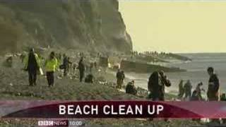 BBC News 2008