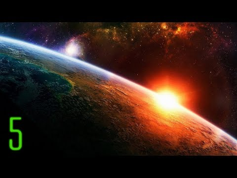 5 Most Mysterious Signals from Space