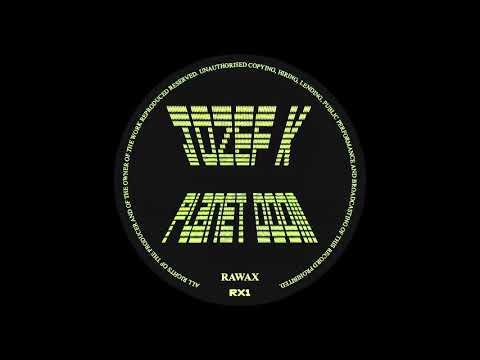 Jozef K - Planet Doom [RX1]