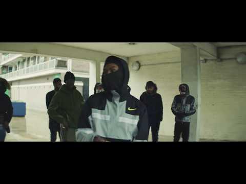 SL X Pa Salieu - Hit The Block (Official Music Video)