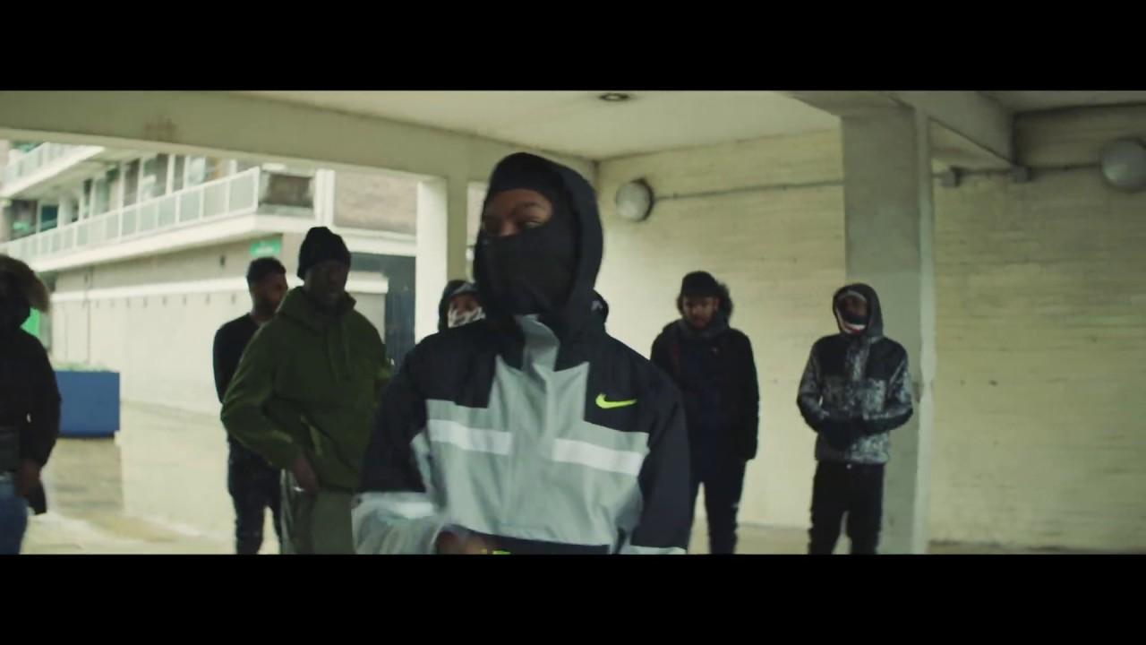 Download SL x Pa Salieu - Hit The Block (Official Music Video)