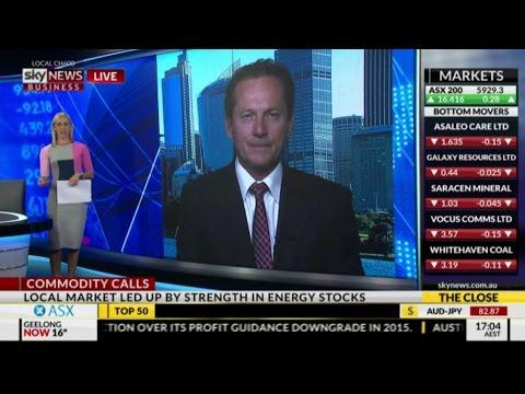 XM.COM - Peter McGuire Sky News Business TV - 12/04/2017