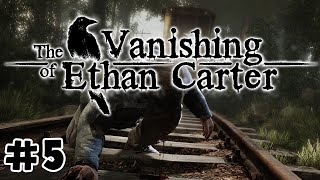 The Vanishing of Ethan Carter #5 - In The Mines!