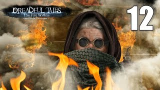 Dreadful Tales 2: The Fire Within CE [12] Let's Play Walkthrough - Part 12