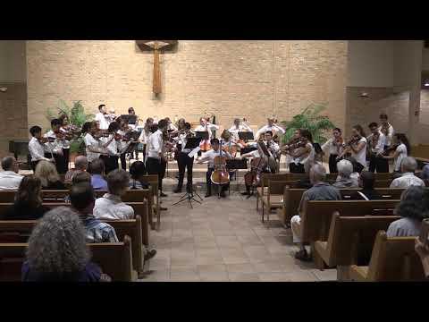 Tchaikovsky - String Sextet in d minor, Op. 70, Adagio cantabile e con moto