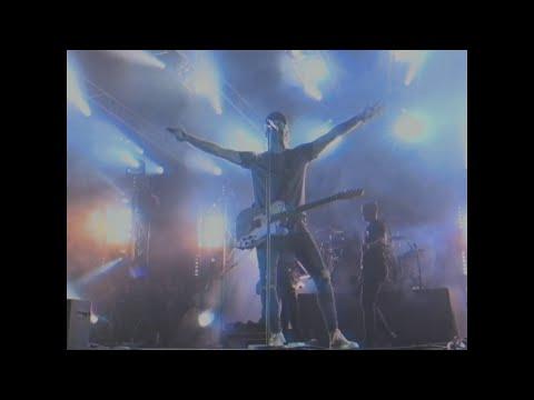All Time Low - 'Slam Dunk Festival' Recap