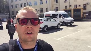Foci VB 2018 Vlog2 (06.17.)