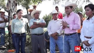 San Ignacio de Alvares, Pénjamo, Guanajuato