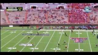 2014 Texas Tech Spring Game