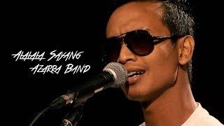 Azarra Band Alalala Sayang akuStar MP3