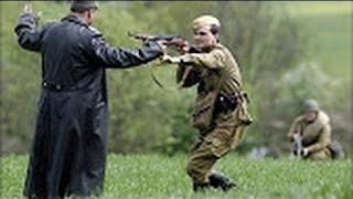 """Отличный фильм """"ОХОТА НА ДИВЕРСАНТА"""""""