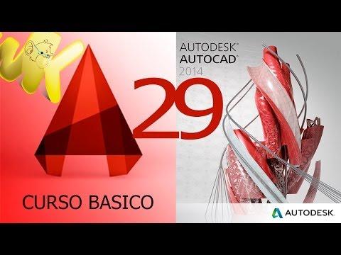 by AutoCAD: Tutoriales, Tips y Trucos