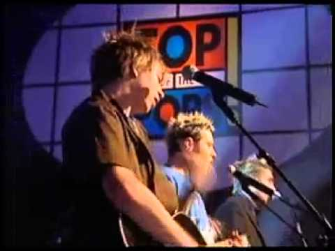Busted - Year 3000 Acoustic LIVE