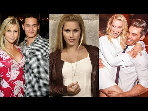 Boys Claire Holt Dated  Vampire Diaries