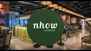 nhow London: discover this new vibrant hotel in Shoreditch | nhow