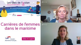 Les Elles de l'Océan 2020 - Introduction par Marie-Sophie Pawlak et M…