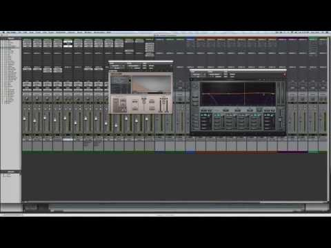 How to Make Convolution Reverb More Flexible w/ Multiband and Stereo Processing