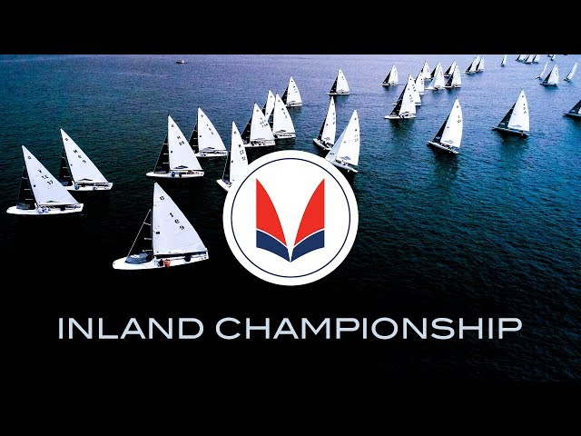 2018 Inland Championship Melges Highlight Reel