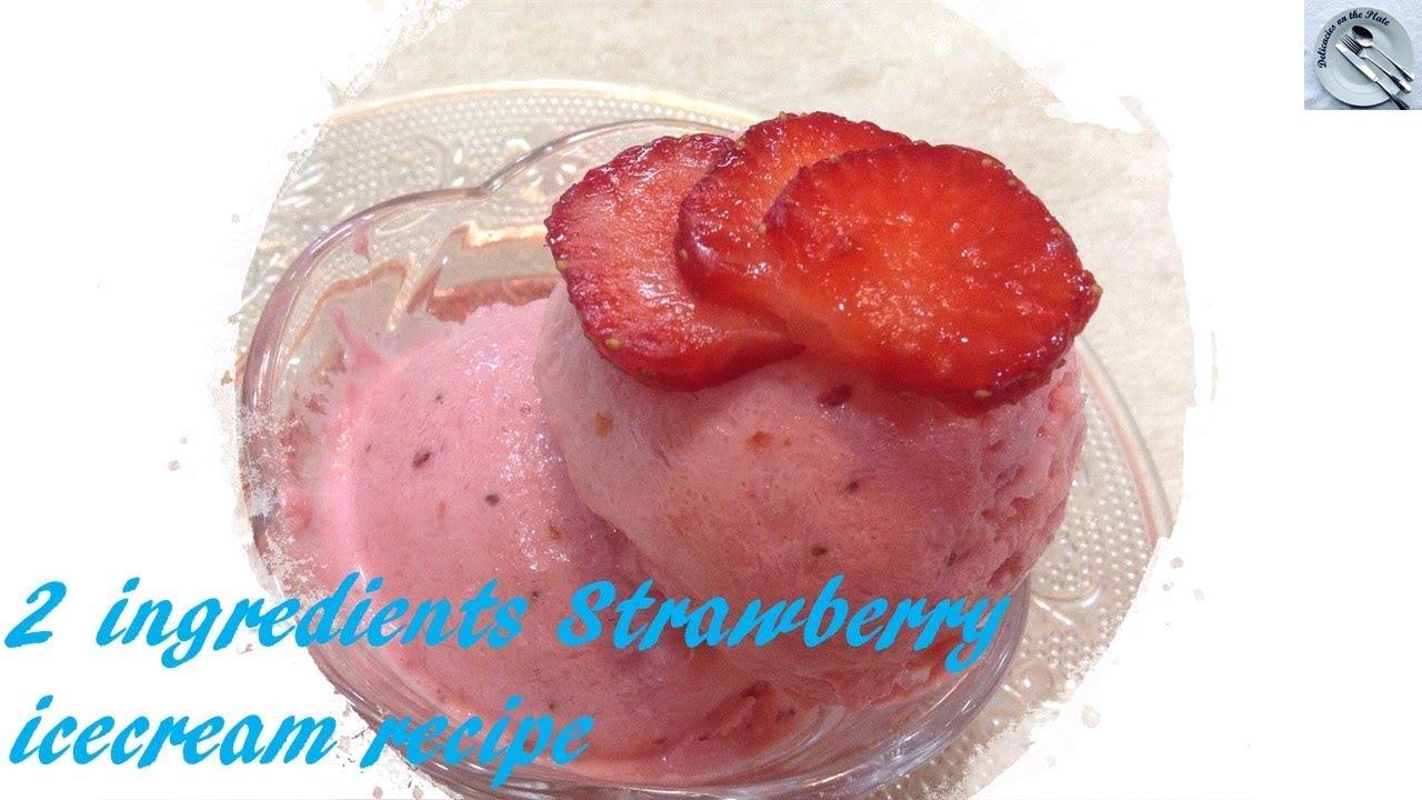 Strawberry ice cream - DOTP - in hindi - Ep (261)