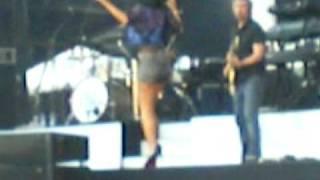Lily Allen @ Main Square Festival 2009 - The Fear