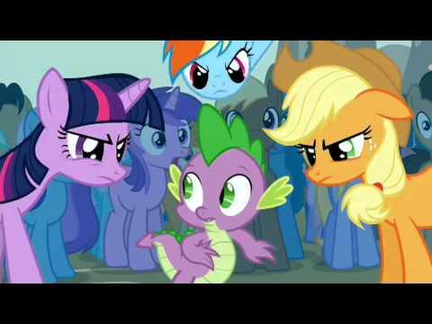 Robot Pony [YTP]