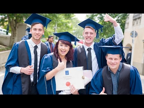 Otago Polytechnic Graduation | 12.30pm 09 Dec 2016