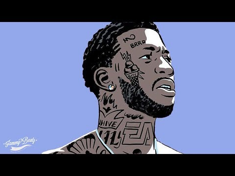 "[FREE] Gucci Mane Type Beat 2018 – ""Better Dayz"" ft 21 Savage | Dark Trap Beat | Trap Instrumental"