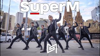[KPOP IN PUBLIC] SuperM 슈퍼엠 'JOPPING' | Dance Cover by OneForAll from AUSTRALIA