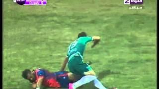 Al Ittihad vs Petrojet full match