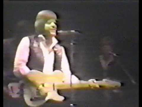 Del Shannon and Tom Petty + Phil Seymour - Runaway 31.12.78.avi