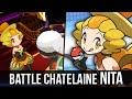 Super Single Battle Chatelaine - Pokémon Omega Ruby and Alpha Sapphire