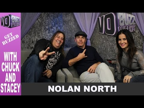 Nolan North PT2 - Voice Actor - Blaze and the Monster Machines, Assassins Creed, Uncharted EP228