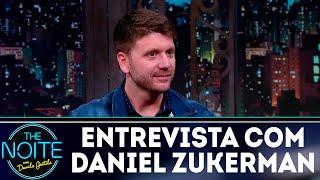 Baixar Entrevista com Daniel Zukerman | The Noite (30/08/18)