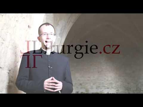 "Nezasloužím si (Liturgie.cz - 120"" o liturgii - Mše sv. 28)"