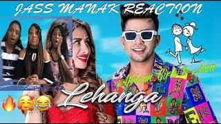 Gambar cover Lehanga : Jass Manak (Official Video) Satti Dhillon | Latest Punjabi Songs | GK.DIGITAL AGA Reaction