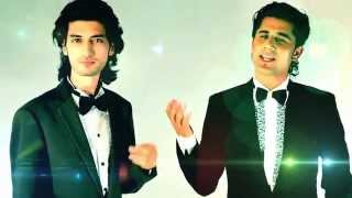 Ajmal Zahin & Zobaid Surood - Pai Zeb New HD Video Clip 2014