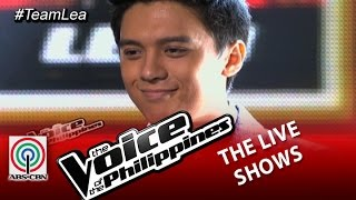 Saved by the Vote: Timmy Pavino from Team Lea (Season 2)