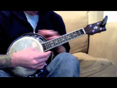 George Formby technique tutorial