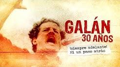 Luis Carlos Galán: 30 años del magnicidio que marcó la historia de Colombia