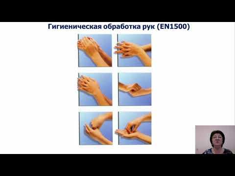 Эпидемиология и профилактика коронавирусной инфекции  День 2