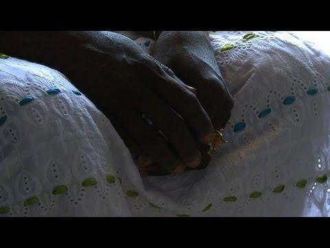 First rape indictment over 2009 Guinea stadium massacre
