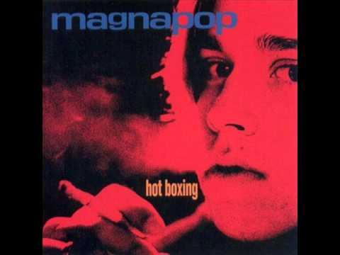 Magnapop  Texas