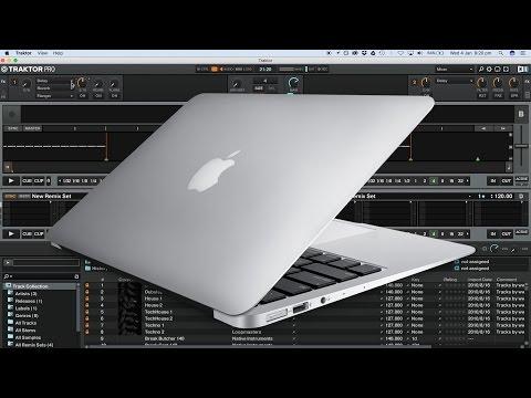 DJ Tips | How to setup your DJ Laptop