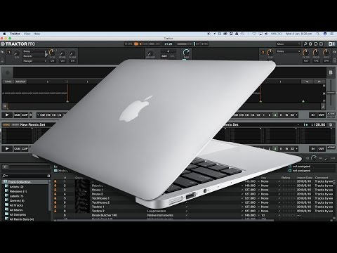 DJ Tips | How to setup your DJ Laptop