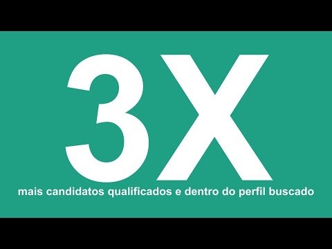 Recruta Simples Video