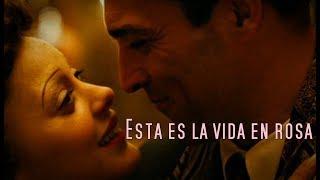 Baixar Édith Piaf - This is La Vie en Rose - Subtitulado al Español