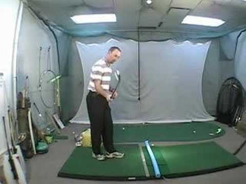 Golf Lessons/Full Swing Fundamentals